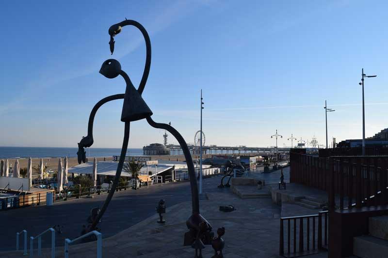 Scheveningen-Boulevard-Pier